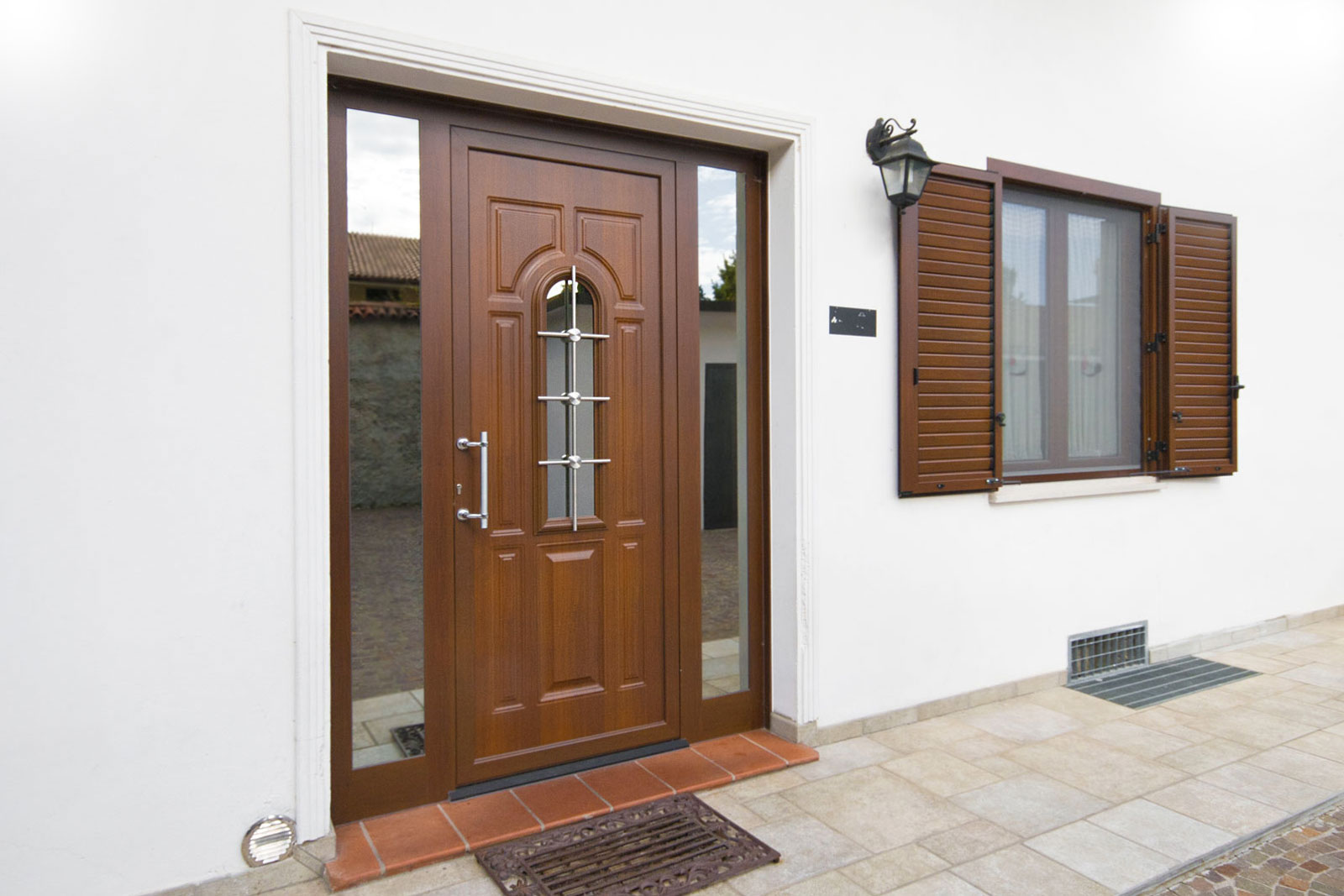 Porte entrata porte duingresso with porte entrata - Porte da ingresso prezzi ...